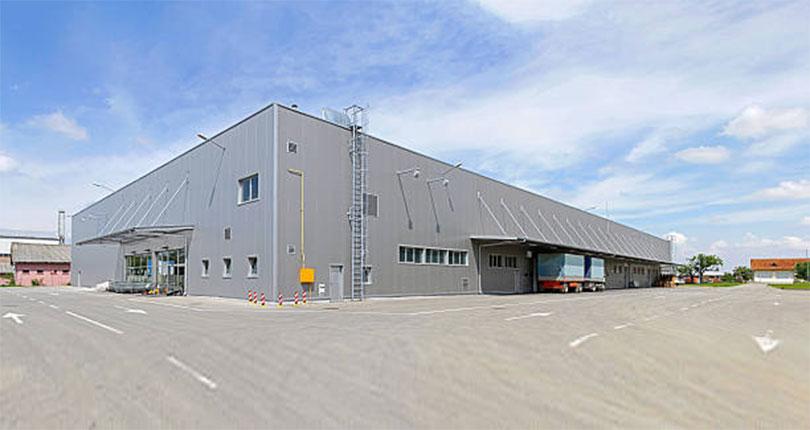 Technopark – National Industries Park (NIP)